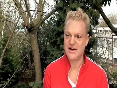 Andy Bell 'Non-Stop' EPK interview (Part 1 - The Album)
