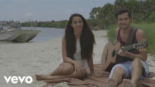 Alex & Sierra - Bumper Cars (Acoustic Video)