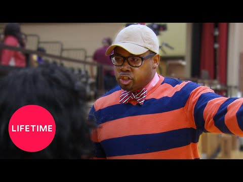 Bring It!: Quincy WHINES, Saying the Pearls BROKE THE RULES (Season 2 Flashback) | Lifetime