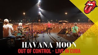 Out Of Control   Havana Moon   The Rolling Stones