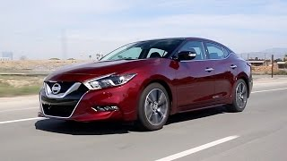2016 Nissan Maxima - Long-Term Conclusion
