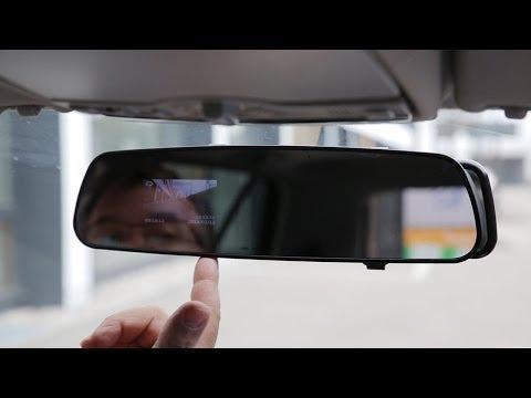 Dashboard Camera iconBIT DVR FHD M1 - Test deutsch   CHIP