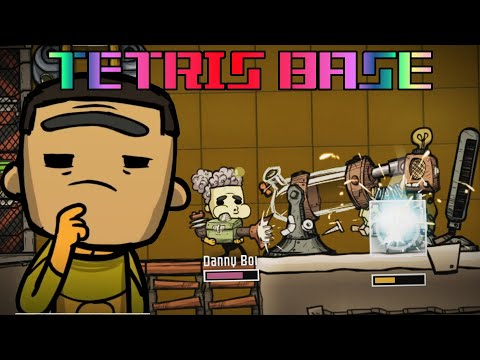 Direct Loop Cooling! Tetris Base ep9 - Oxygen Not Included