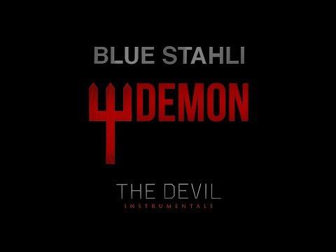 Blue Stahli - Demon (Instrumental)