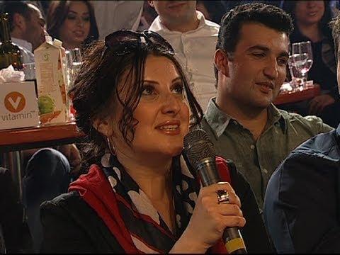 Vitamin Club 117 – Hyurer (Hasmik Karapetyan, carsclub.am)