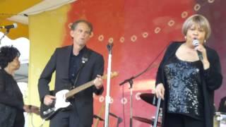 Mavis Staples - Why Am I Treated So Bad 6-15-13 Clearwater Festival, Croton On Hudson, NY