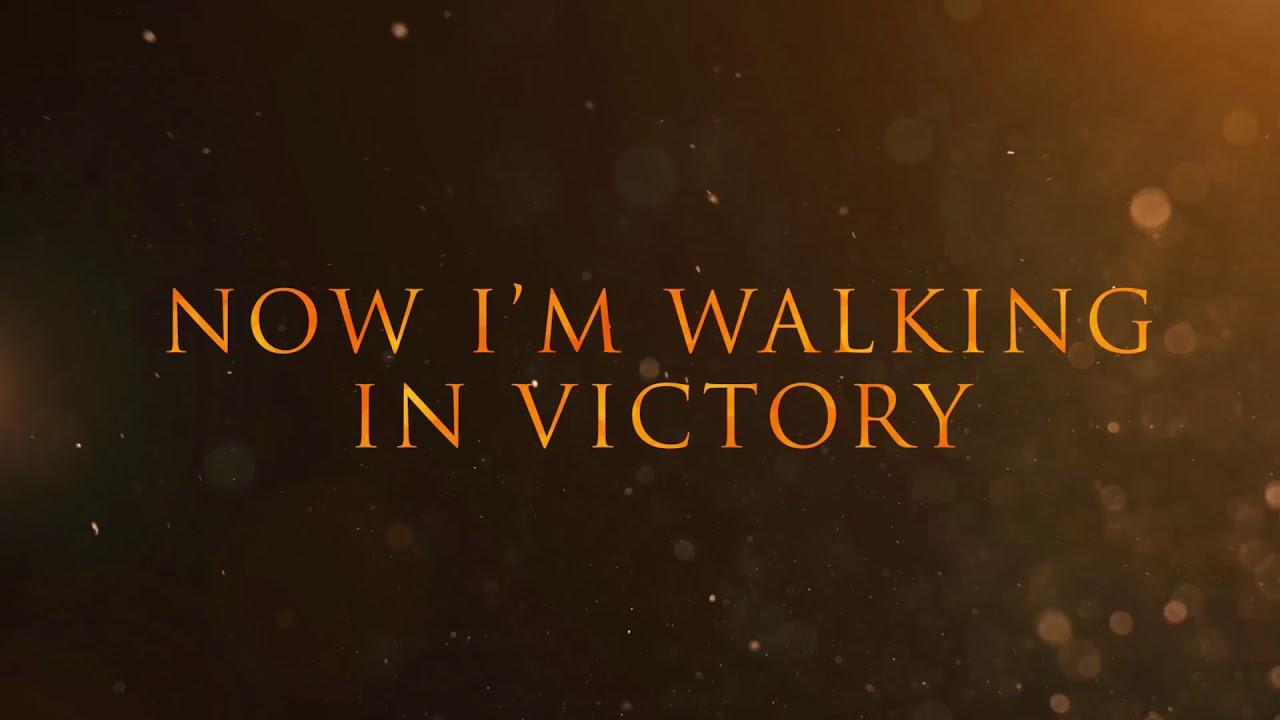 Walking In Victory Lyrics