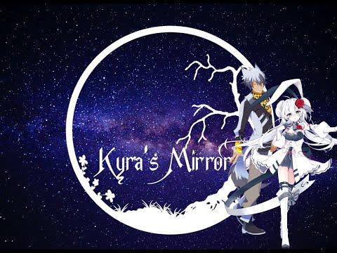 Kyra's Mirror - The Unknown【Vocaloid x SynthV Original】feat. Eleanor Forte x Dex