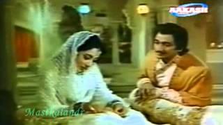 baad muddat ke ye ghadi aayi Jahan Ara   - YouTube