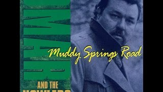 Omar And The Howlers - Muddy Springs Road (Full Album)  (HQ)