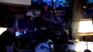 Daniel Norgren - Though It Aches  - live Ruby Garden Sessions Munich 2013-07-25