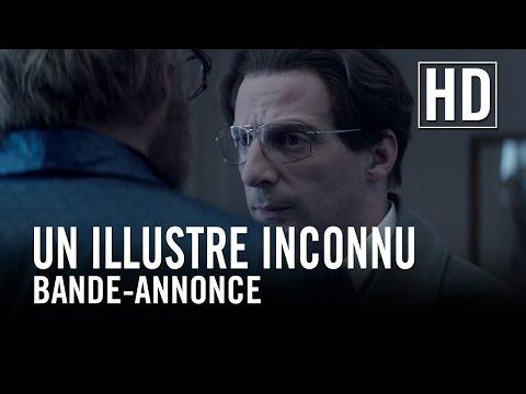 Un Illustre Inconnu - Bande-annonce officielle HD