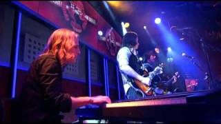 Extra opname: Tommy Ebben & The Small Town Villains – Ballad Of A Bad Lover – 21-01-2011