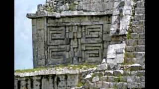 preview picture of video 'Chichen Itza 2007 - Wonder of the World'