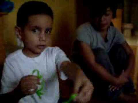 Cristian 2008 Video Part 2