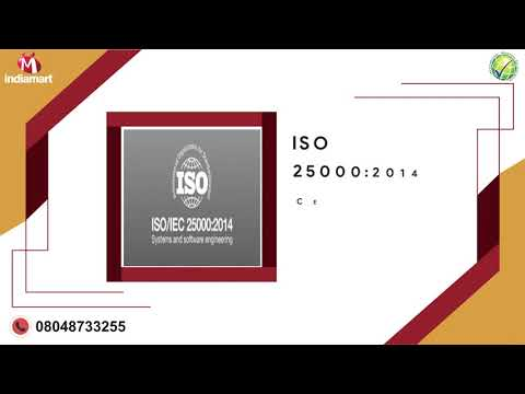 ISO and HACCP Certification Consultancy Service Service Provider ...