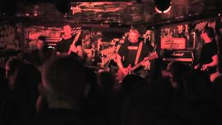 SNUFF - Vikings (live).