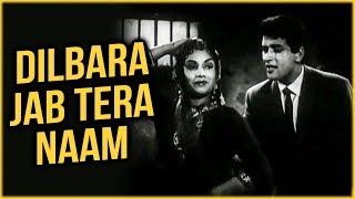 Dilbara Jab Tera Full Video Song | Banarsi Thug Movie Songs