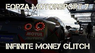 Forza 7   Unlimited Money Glitch Working June 2019 100% Safe