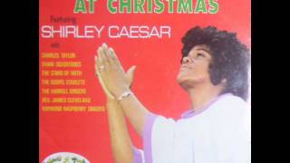 Shirley Caesar-Oh What A Wonderful Child
