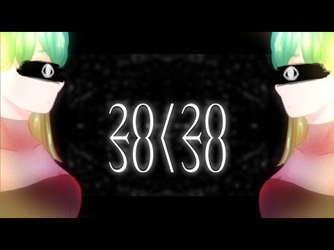 【Vocaloid Original】 20/20 【GUMI English】