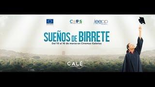 Sueños de birrete - Documental