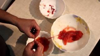 Засолить красную икру в домашних условиях