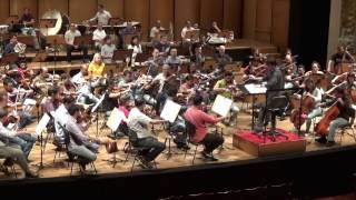 プッチーニ「交響的前奏曲」Puccini,Preludiosinfonico