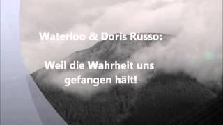 Waterloo & Doris Russo - Ab hier lass ich dich allein