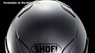 Shoei RF-1100 Helmet Review at RevZilla.com