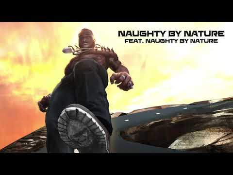 Burna Boy - Naughty By Nature (feat. Naughty By Nature)