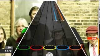 Guitar Flash Custom: AC/DC Tnt Expert.