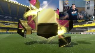 NON CI CREDO! TANTI IF & WALKOUT INCREDIBILI IN A PACK!!!!!!! FIUS GAMER SCULA!