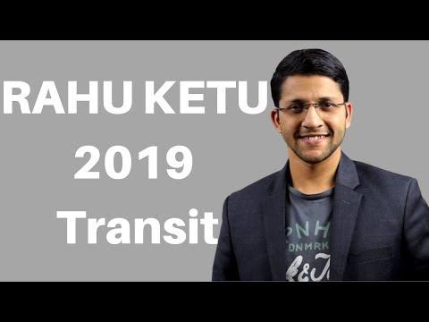 Rahu Ketu 2019 Transit for All Ascendants and Moon Signs(Jyotish)