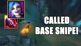 LoL Best Moments #39 | When You Get the Sixth Sense... [League of Legends]