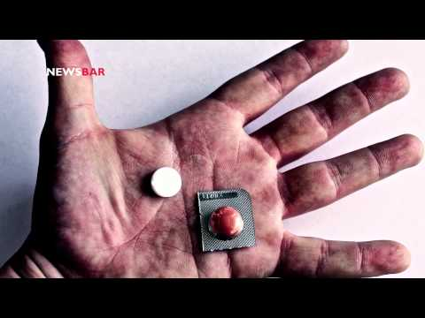 Ar asparkamą galima vartoti esant hipertenzijai