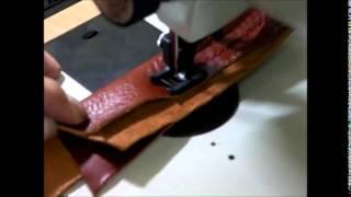 レザークラフター 低速革縫い 特別版 わくわくミシン工房