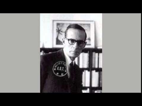 Vidéo de Georges Schehadé
