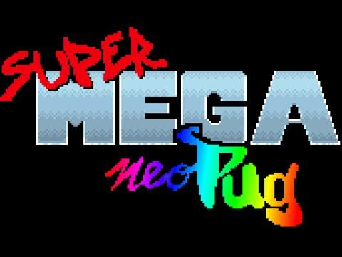 Super Mega Neo Pug teaser thumbnail