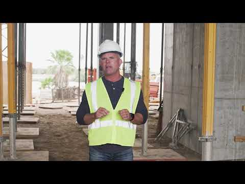 Marina Pointe Construction Update - December 2020
