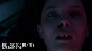 Trailer of The Jane Doe Identity (2016)