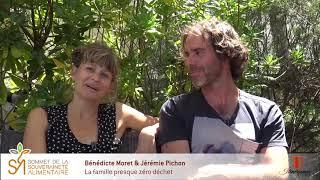 Les extraits du Sommet #045 – Bénédicte Moret & Jérémie Pichon 2e