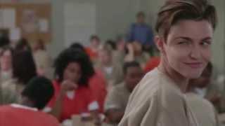 Orange Is The New Black - Season 3 3x07 Piper, Stella & Lolly Scenes (VOSTES)