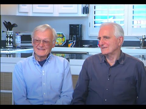 White Rabbit: interview with Doug Engelbart and Bill English