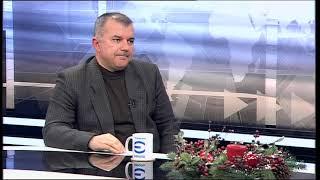 """Темите"" с гост Богомил Николов – 18.12.2018 (част 2)"