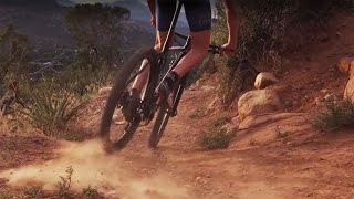 Fort Lewis College Cycling: Love these local trails
