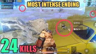 Every PUBG Player Should Watch This | Solo Vs Squad | PUBG Mobile