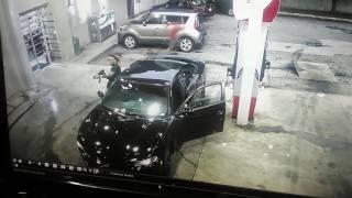 Shootout Gas Station  Atlanta  AK Pistol  Full Version Unedited  Self Defense