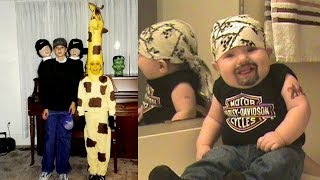 Worst Childrens Costumes Ever!