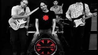 Red Hot Čili Pepa CZ - Give it away